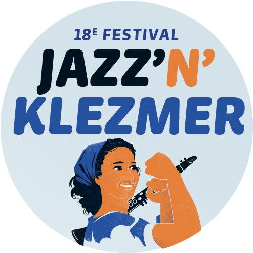 (Interview) Laurence Haziza nous parle du 18e Festival Jazz'n Klezmer