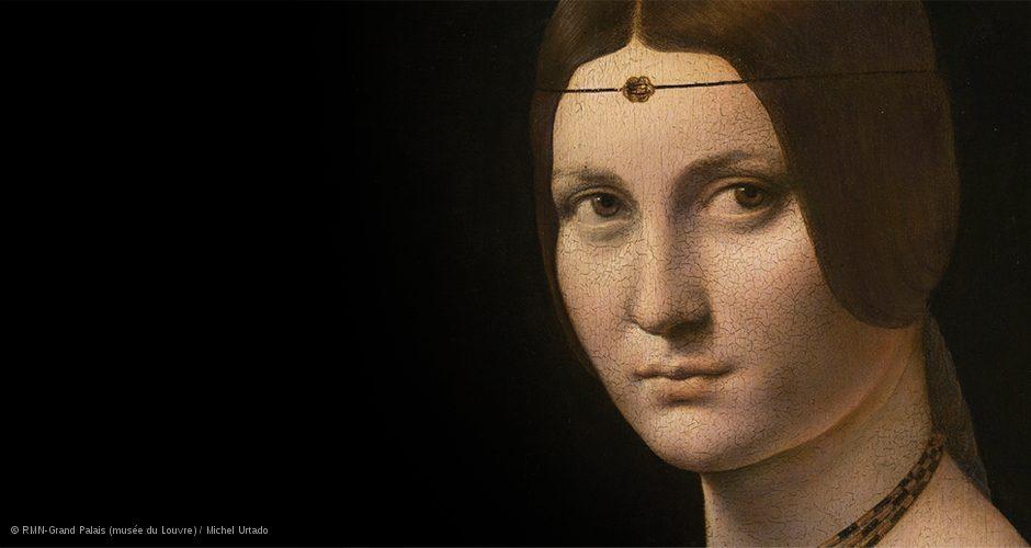 Le Louvre fête en beauté les 500 ans de la mort de Léonard de Vinci et invite L'Homme de Vitruve
