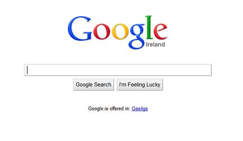 Google Vs. Media
