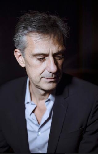 Olivier Chaudenson : «la base c'est de considérer la littérature comme un art vivant»