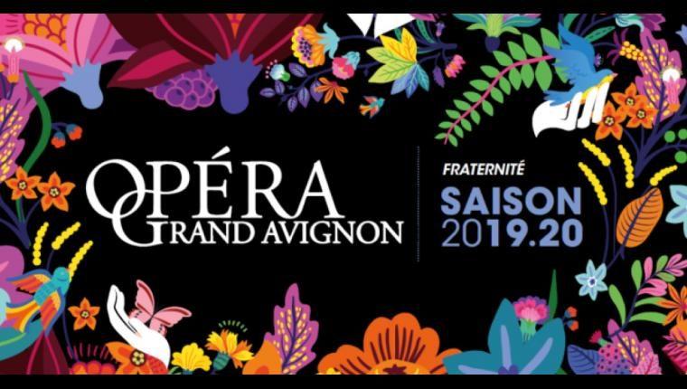 Pierre Guiral, directeur de l'Opéra Grand Avignon nous parle de la nouvelle saison « Fraternité » !