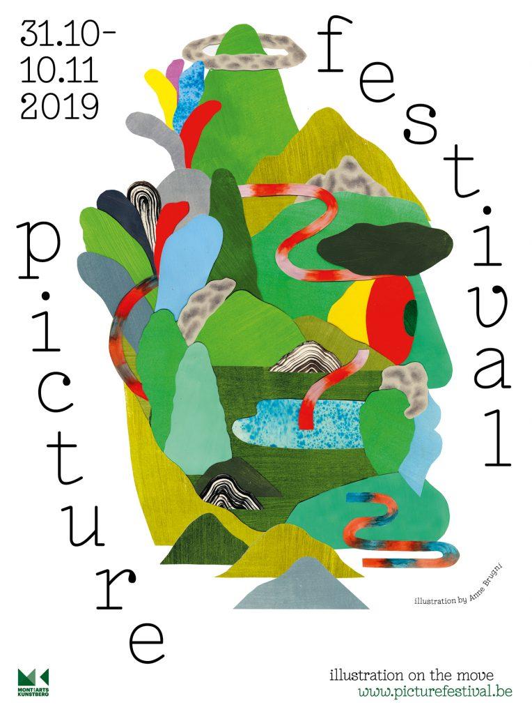 Picture Festival: la ville se gagne par la création!