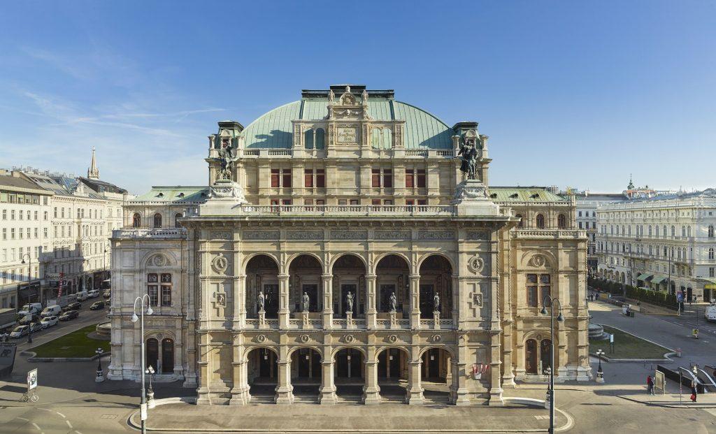 Dominique Meyer, encore Vienne, bientôt Milan