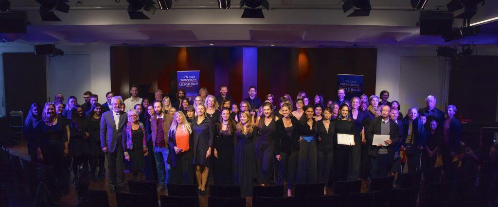 Philia Trio, Elise Bertrand, Mao Nishizawa… L'édition 2019 du concours Bellan a récompensé ses lauréats