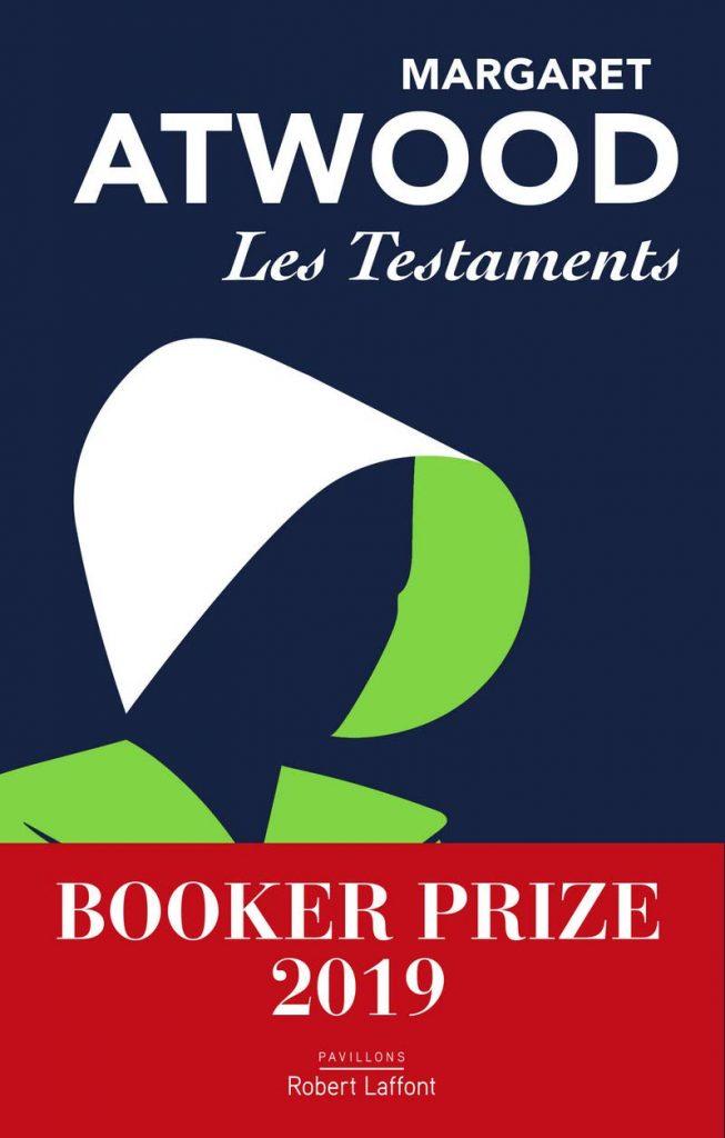 «Les Testaments», Margaret Atwood offre une suite à «La Servante écarlate»
