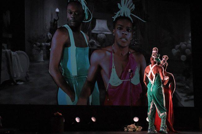 Robyn Orlin fait danser «Les bonnes» au Festival d'Automne