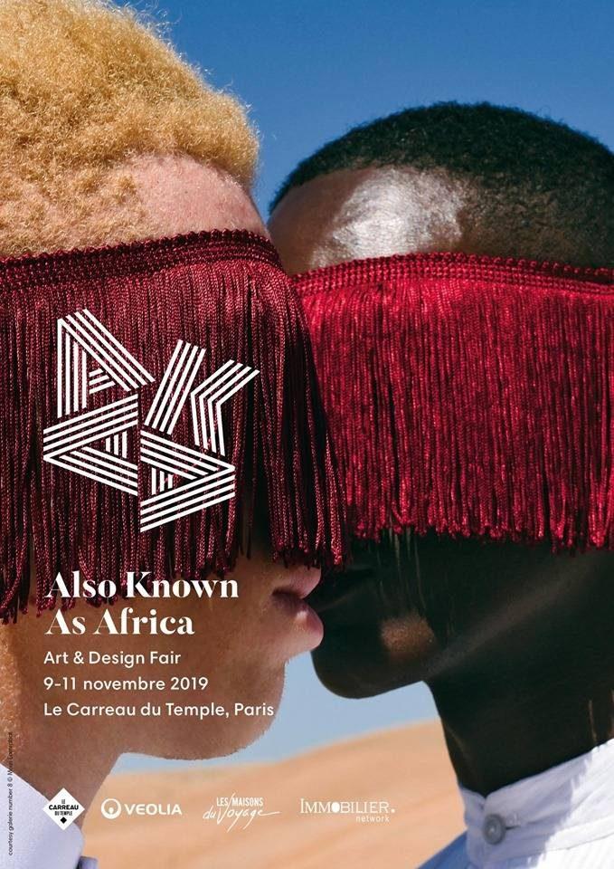 L'AKAA 2019 clôture sa 4ème édition au Carreau du Temple !