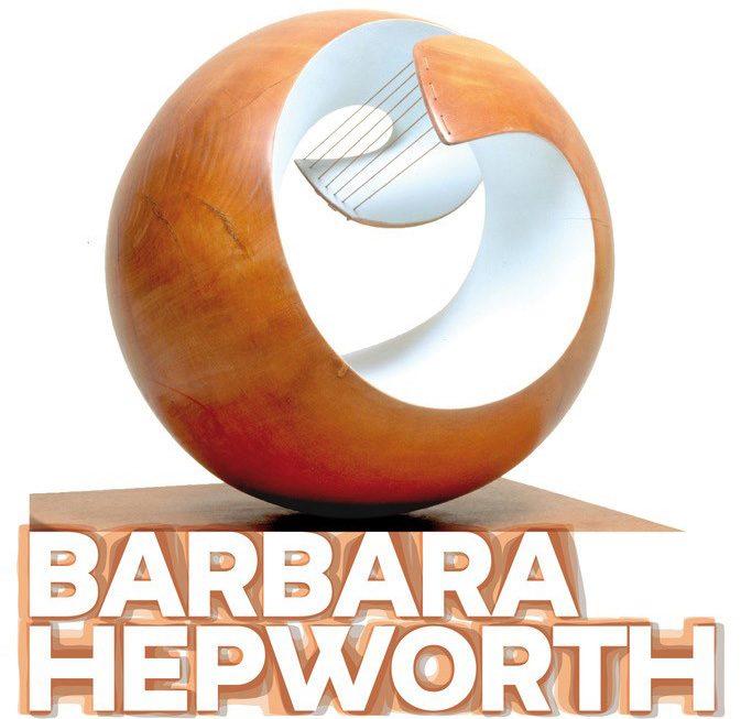 Barbara Hepworth, magicienne des formes au musée Rodin