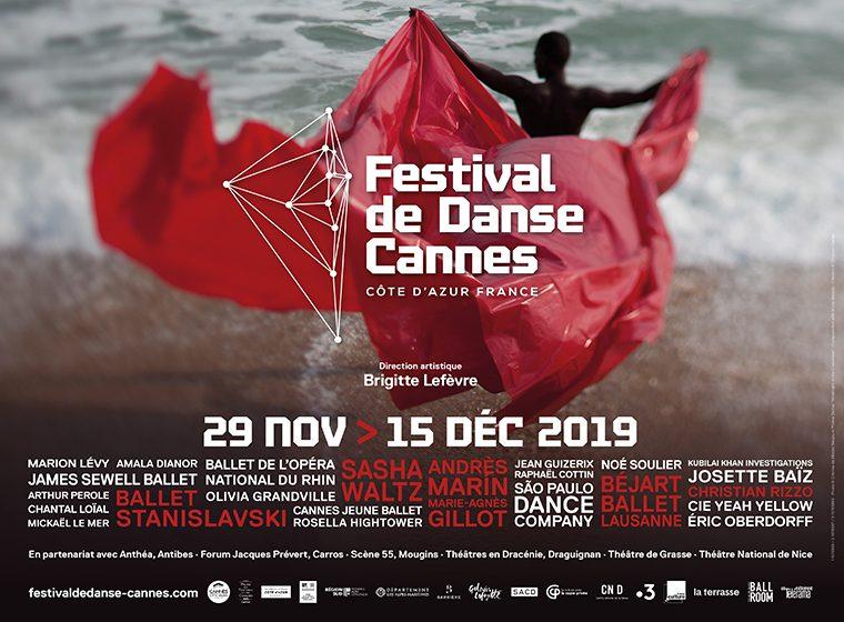 2 places à gagner pour la représentation de Noé Soulier le 30 novembre à Cannes