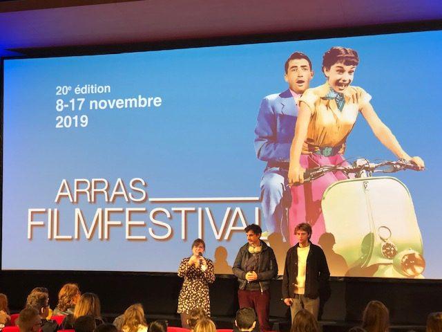 Arras Film Festival 20ème édition : Jour 1 début de la compétition européenne