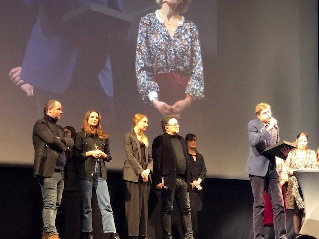 Arras Film Festival Jour 4 : The Father sacré par le jury