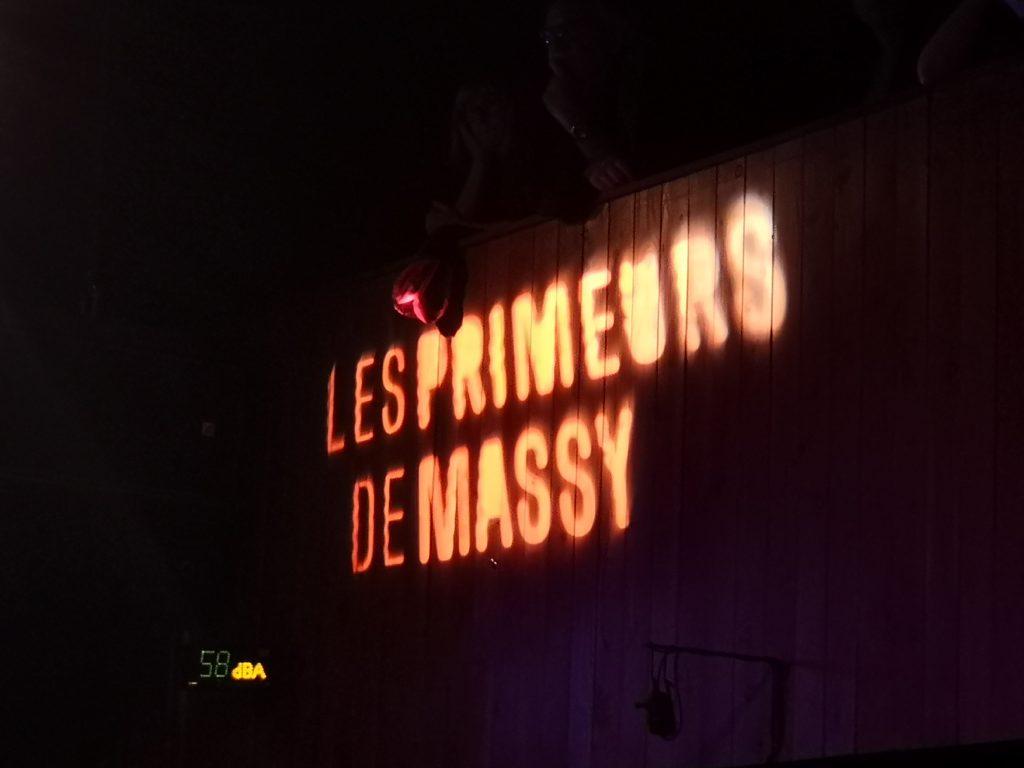 Trois bonnes raisons d'aller aux Primeurs de Massy