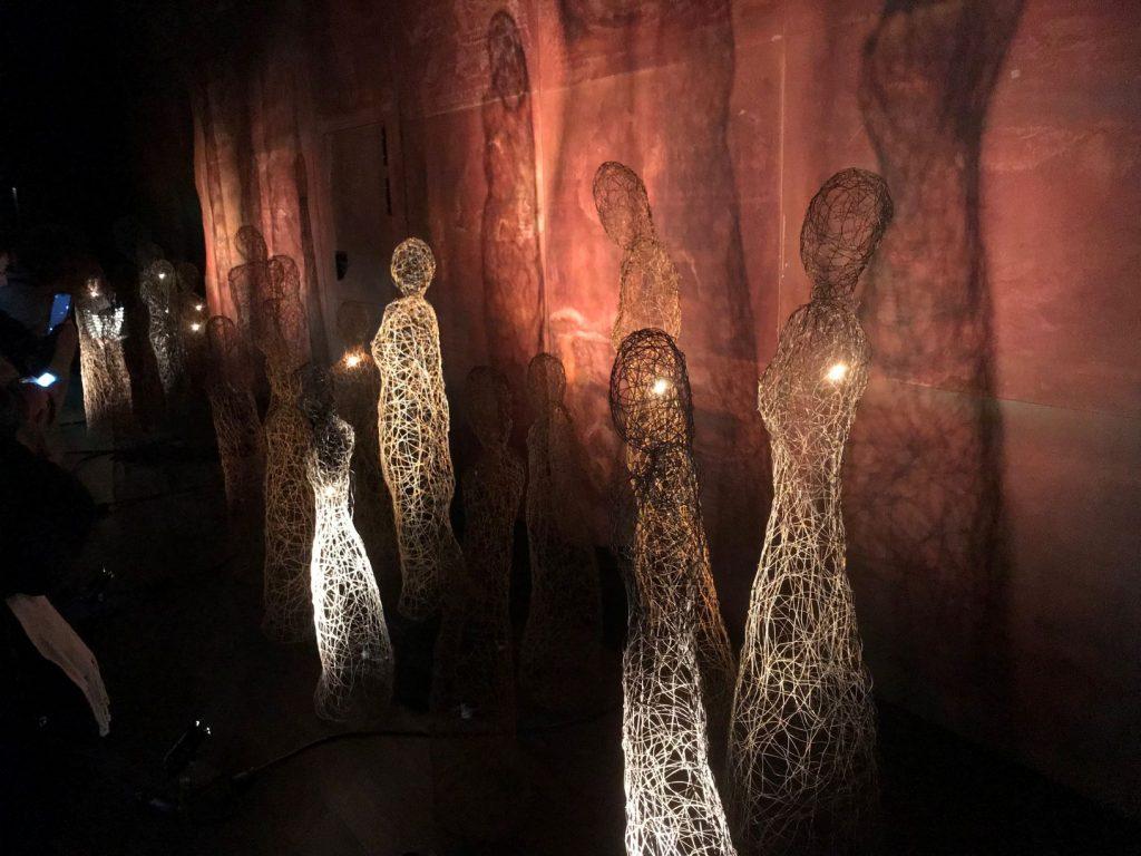 Aujourd'hui musiques, portes ouvertes sur la création musicale et visuelle à Perpignan