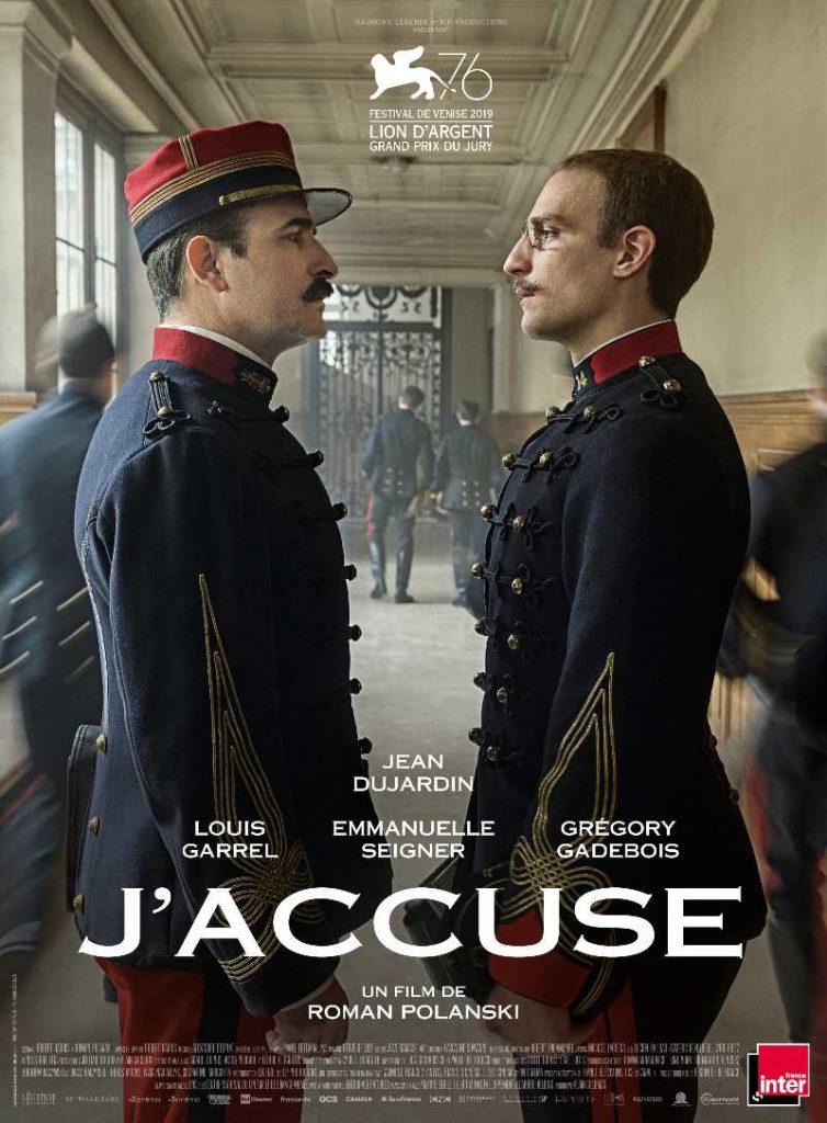 «J'accuse» : fresque magistrale et film important de Roman Polanski