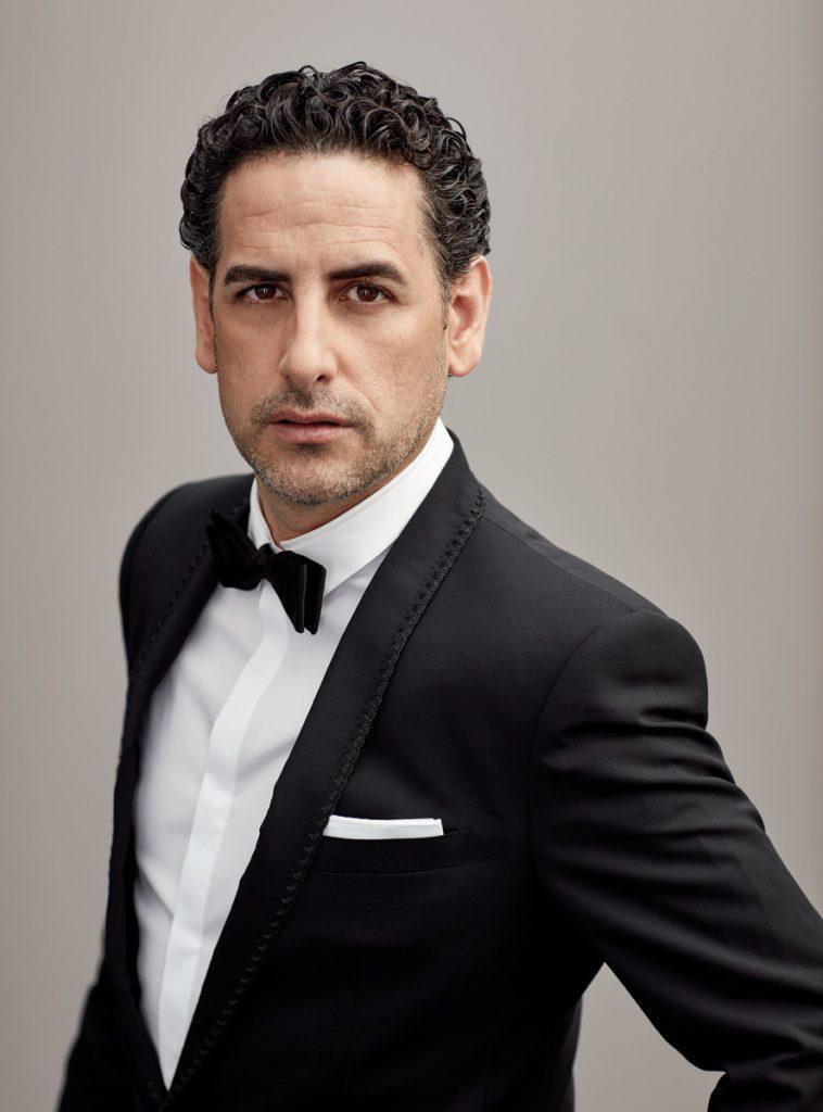 Juan Diego Florez : le diamant montre toutes ses facettes à la Philharmonie