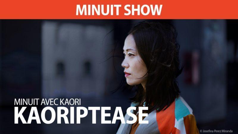 «Minuit avec Kaori» : la proposition audacieuse de la chorégraphe japonaise à La Scala