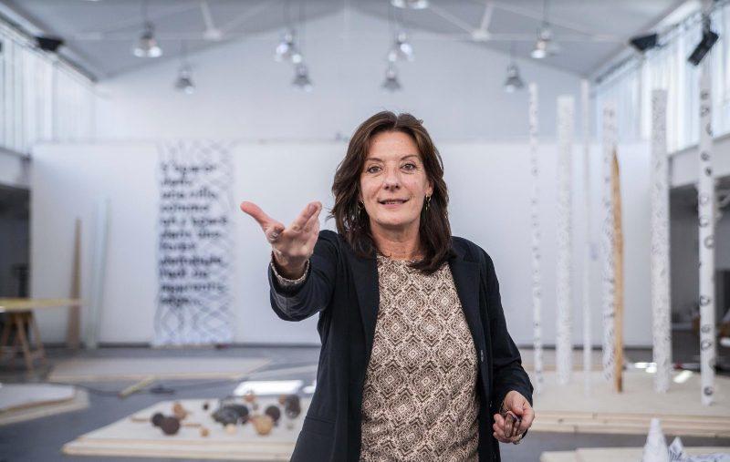 Stéphanie Aubin nous parle des CoOPs de la Maison des Metallos