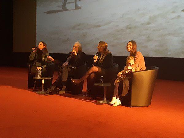 Au Festival Entrevues 2019 à Belfort, beaux parcours humains et formes novatrices