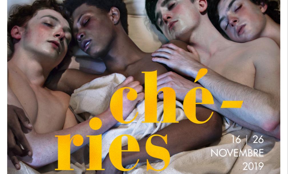 Le palmarès du festival du film LGBTQ+ Chéries-Chéris