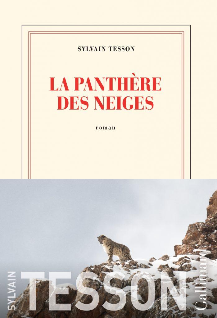 Sylvain Tesson, gagnant du Prix Renaudot 2019 !
