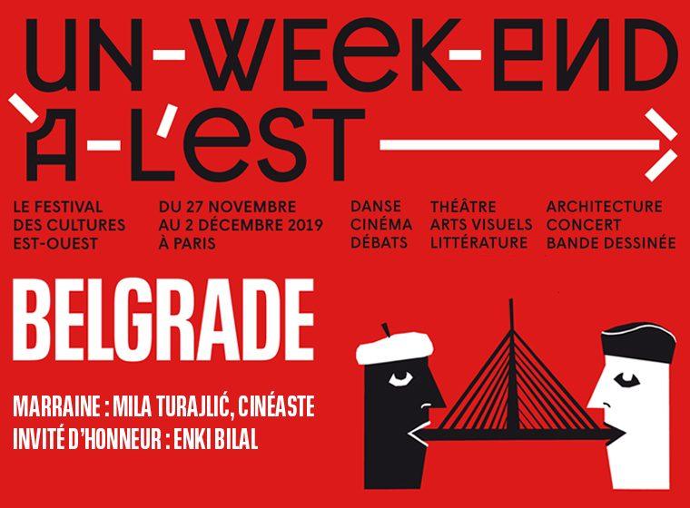 Gagnez 5×2 places pour «Un soir à Belgrade : danse et concert» le jeudi 28 novembre 2019