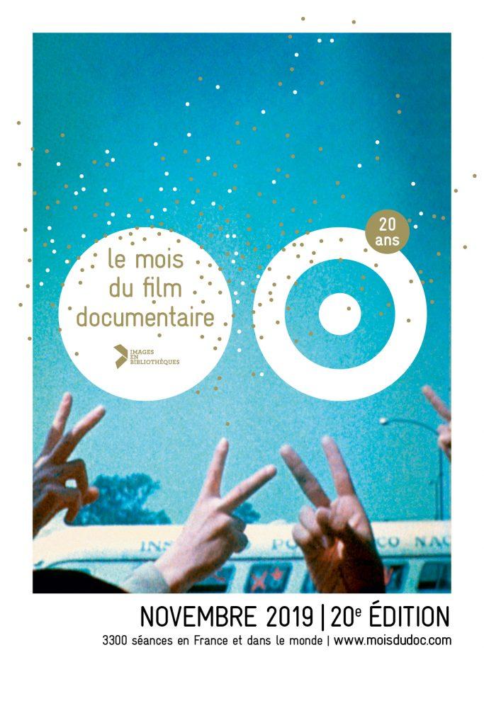 Marie Diagne, audiodescriptrice pour le Mois du Film documentaire : «Je voulais écarter l'exégèse du film pour en garder la part sensible, palpable»