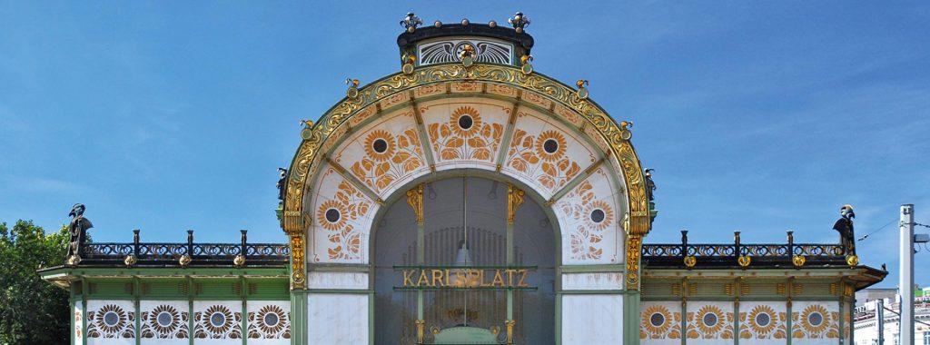 Hervé Doucet nous parle d'Otto Wagner à la Cité de l'architecture & du patrimoine