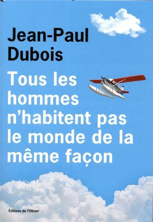 Jean-Paul Dubois est le Prix Goncourt 2019