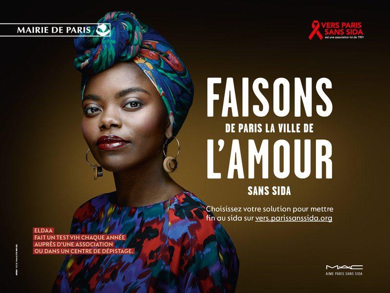 Paris sans sida : «un catalyseur» dans la lutte contre le VIH