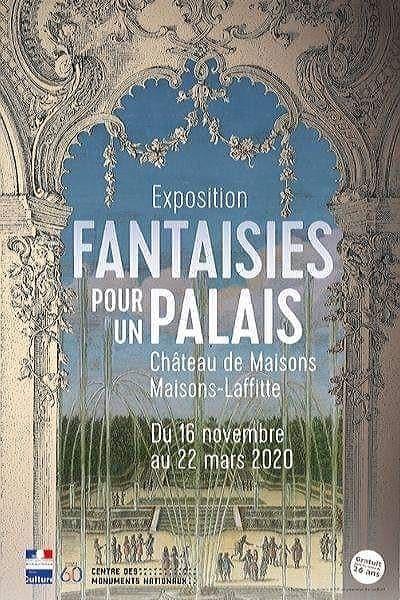 «Fantaisies pour un palais», quand le merveilleux s'empare du réel