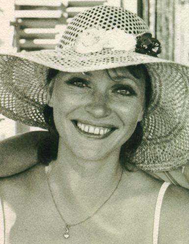 Anna Karina, la muse de Godard, est morte