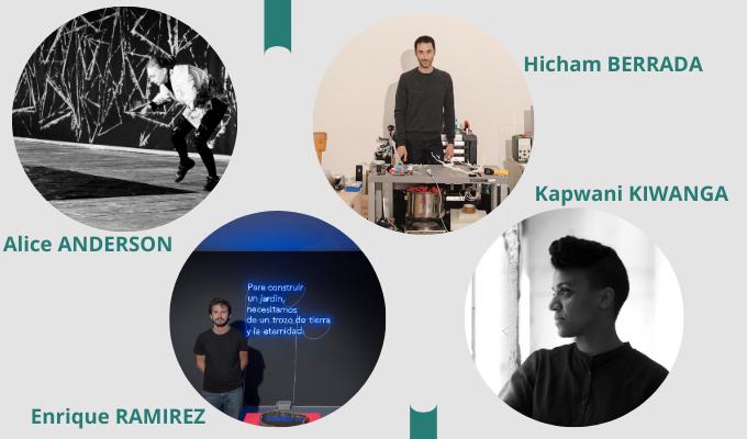 La sélection du Prix Marcel Duchamp 2020 est sortie !