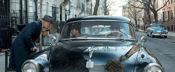Brooklyn Affairs, le thriller retro filmé par Edward Norton