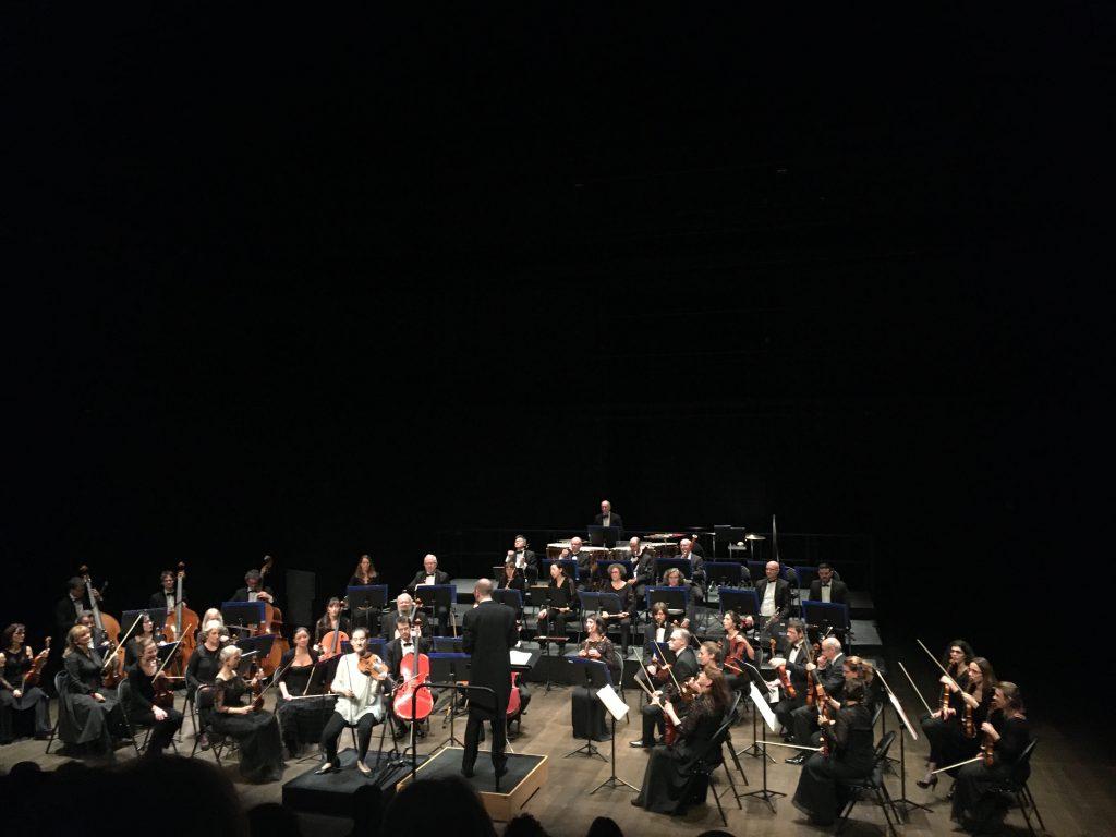 Radicalité, élégance et emphase pour l'Orchestre Régional Avignon Provence