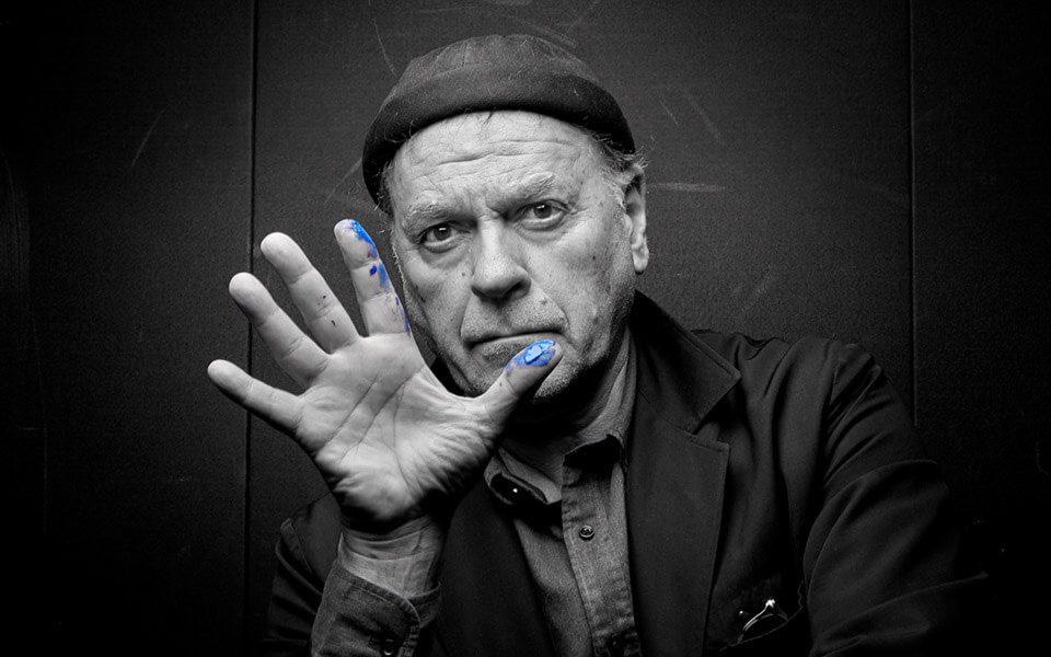 Enki Bilal, invité d'honneur du festival Weekend à l'Est, dédié cette année à la ville de Belgrade