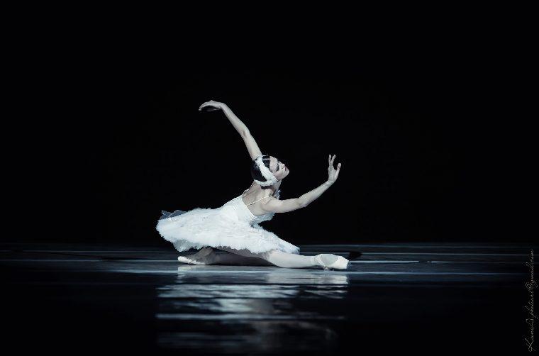 5X2 places à gagner pour la Générale du Lac Des Cygnes le 23 décembre au Théâtre des Champs-Elysées