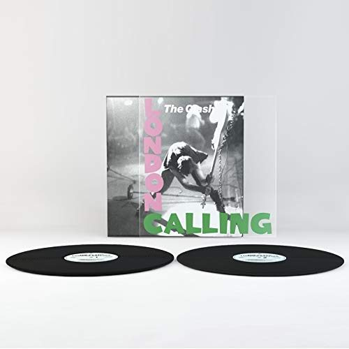 « London Calling » 40eme Anniversaire : le chef d'oeuvre absolu du Clash !