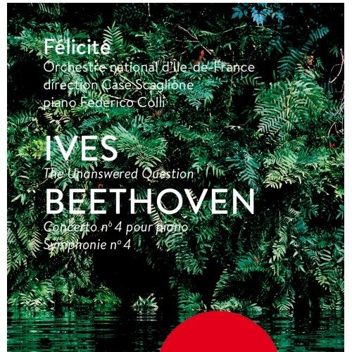 Gagnez 5×2 places pour le concert de l'Orchestre national d'Île-de-France le 10 janvier à la Philharmonie