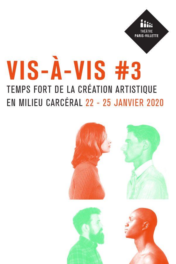 Valérie Dassonville et Adrien de Van sur le Festival Vis-à-vis : «S'inscrire dans la programmation d'un festival n'est pas la même chose que de restituer un travail d'atelier»