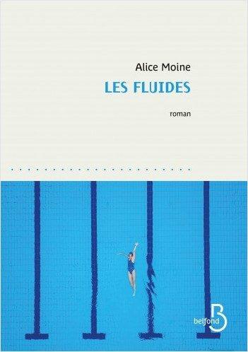 «Les fluides», Alice Moine en dit long autour d'une sortie mère-fille à la piscine