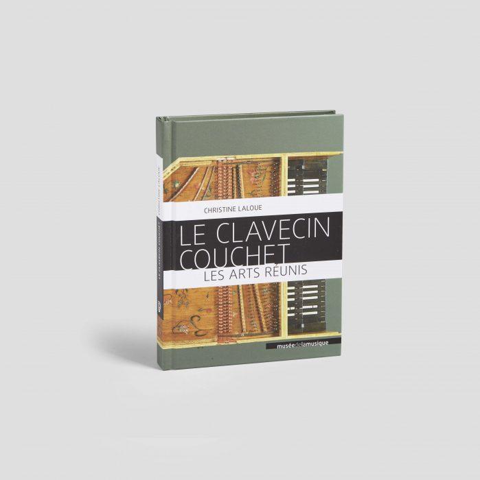 Le Clavecin Couchet : un joyau du Musée de la Musique prend vie dans le livre de ChristineLaloue