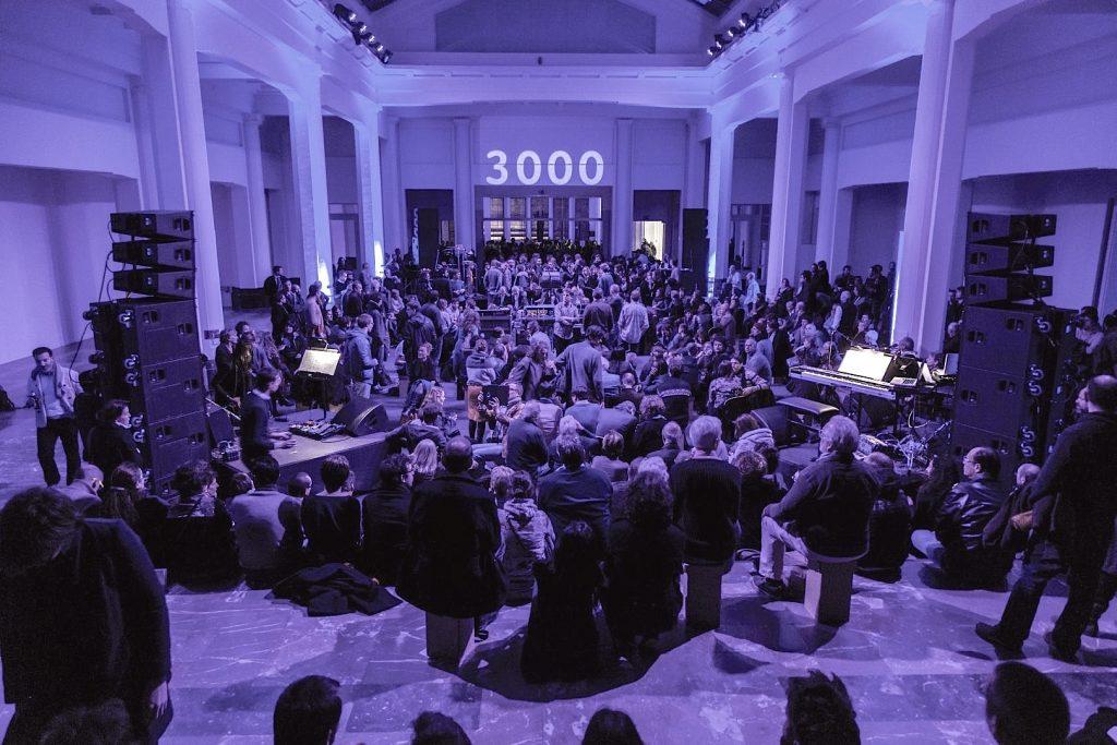Ictus, l'ensemble de musique contemporaine bruxellois a 25 ans ! (Entretien avec Jean-Luc Plouvier)