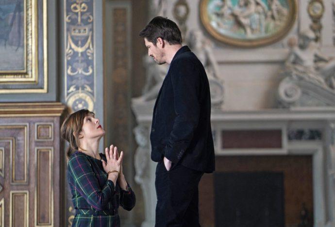 «Notre-Dame», la comédie à la Jacques Tati très réussie de Valérie Donzelli