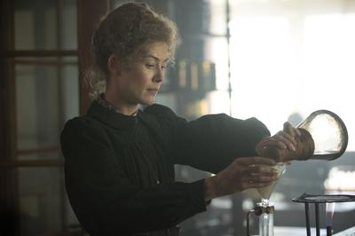 Marjane Satrapi : «Je n'ai pas essayé de faire de Marie Curie une femme exemplaire»