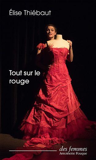 Elise Thiébaut nous dit tout sur le rouge à la Manufacture des Abbesses