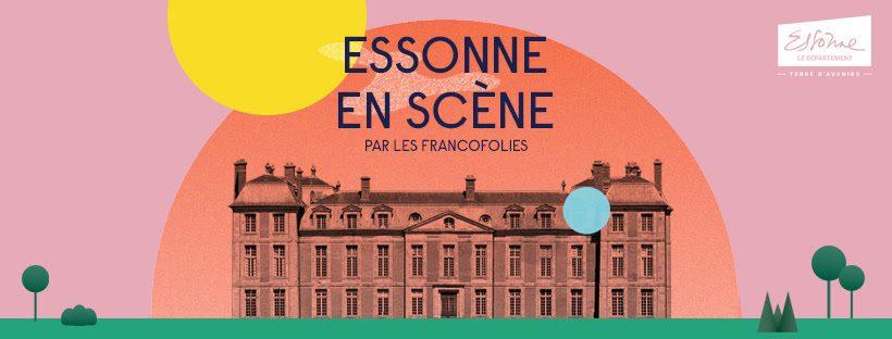 Le festival Essonne en Scène dévoile le line-up de sa deuxième édition