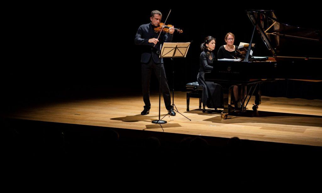 Piano et affinités au musée Würth à Erstein