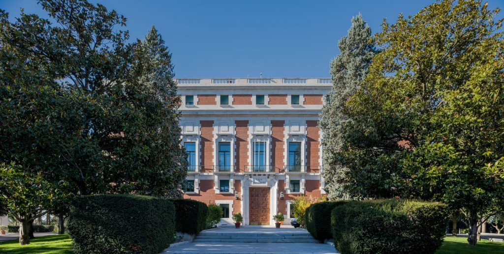 Double-exposition inédite : la Casa de Velázquez à Paris (Interview avec Fabienne Aguado)