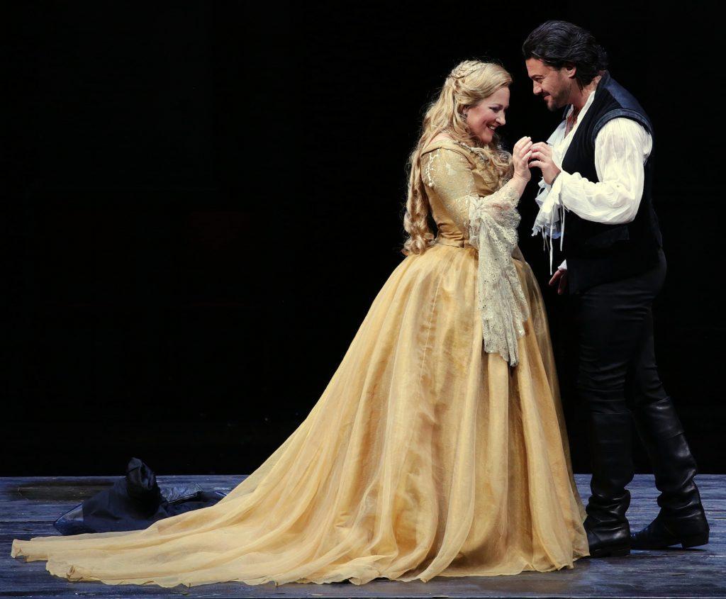 Vittorio Grigolo, Roméo assoluto !