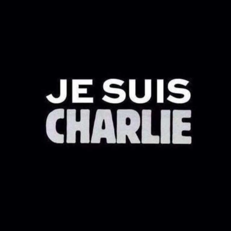 Cinq ans après, toujours Charlie ?